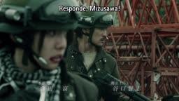 Amazons S01E11   Tokusatsu   - Anitube