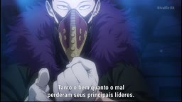 Boku no Hero Academia 4 ep 0