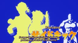 Boku no Hero Academia 4 ep 3