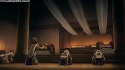 Fate/Grand Order: Zettai Majuu Sensen Babylonia ep 6   Legendado    - Anitube