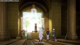 Fate/Grand Order: Zettai Majuu Sensen Babylonia ep 9   Legendado    - Anitube