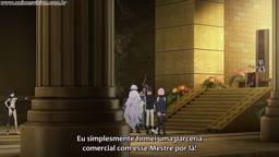 Fate/Grand Order: Zettai Majuu Sensen Babylonia ep 10   Legendado    - Anitube