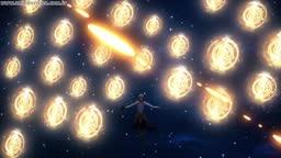Fate/Grand Order: Zettai Majuu Sensen Babylonia ep 11   Legendado    - Anitube