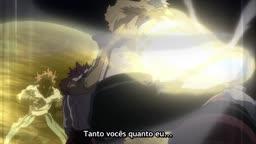 Boku no Hero Academia 4 ep 10