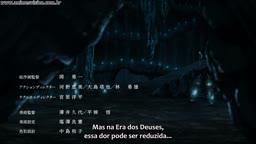 Fate/Grand Order: Zettai Majuu Sensen Babylonia ep 13   Legendado    - Anitube