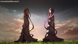Fate/Grand Order: Zettai Majuu Sensen Babylonia ep 15   Legendado    - Anitube