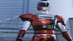 Esquadrão Especial Winspector 13   Tokusatsu   - Anitube