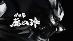 GARO 13   Tokusatsu   - Anitube