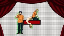 Boku no Hero Academia 4 ep 19