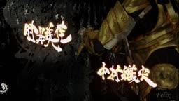 GARO Makai Senki - 03   Tokusatsu   - Anitube