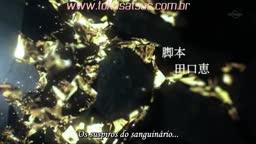 Yami wo Terasu Mono - 15   Tokusatsu   - Anitube