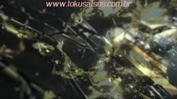 Yami wo Terasu Mono - 24   Tokusatsu   - Anitube