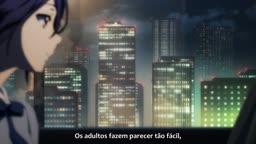 22/7 ep 7   Legendado    - Anitube