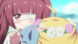 Jashin-chan Dropkick' ep 11
