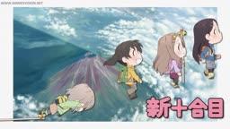 Yama no Susume 3 ep 8   Legendado    - Anitube