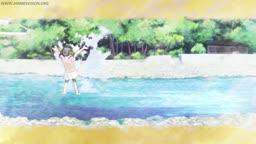 Yama no Susume 3 ep 12   Legendado    - Anitube