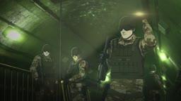 Ajin 2 Temporada Dublado ep 13  Anime Dublado    - Anitube