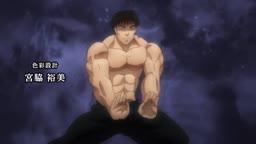 Baki: Dai Raitaisai-hen ep 1  Anime Dublado    - Anitube