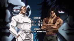 Baki: Dai Raitaisai-hen ep 2  Anime Dublado    - Anitube