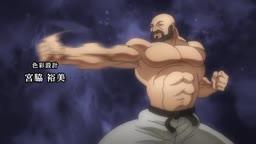 Baki: Dai Raitaisai-hen ep 3  Anime Dublado    - Anitube