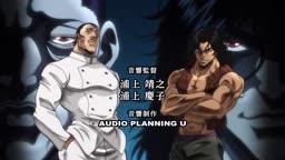 Baki: Dai Raitaisai-hen ep 9  Anime Dublado    - Anitube