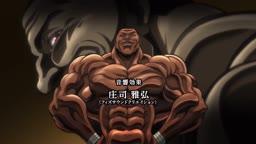 Baki: Dai Raitaisai-hen ep 11  Anime Dublado    - Anitube