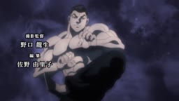 Baki: Dai Raitaisai-hen ep 12  Anime Dublado    - Anitube